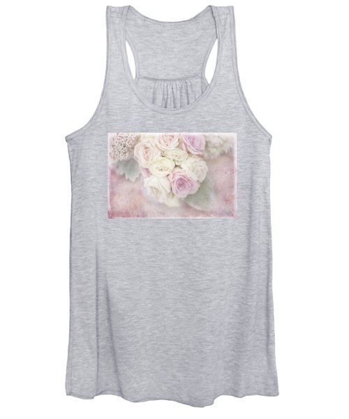 Faded Memories Women's Tank Top