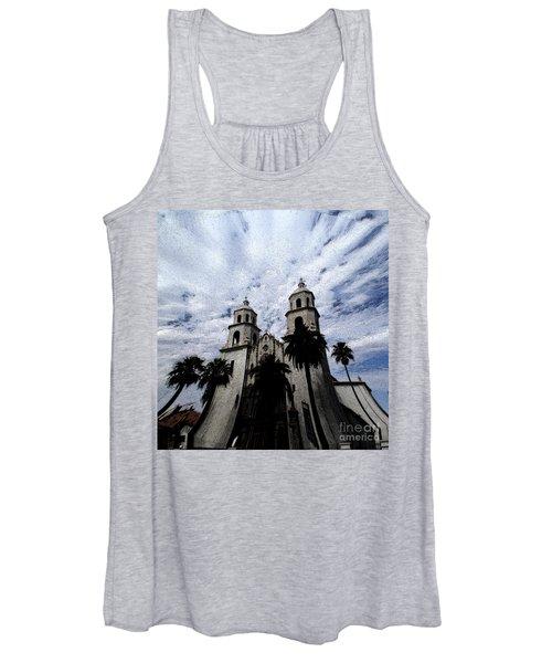 Faith Arizona Women's Tank Top