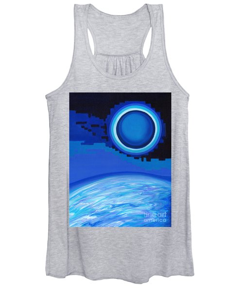Far Above The World Women's Tank Top