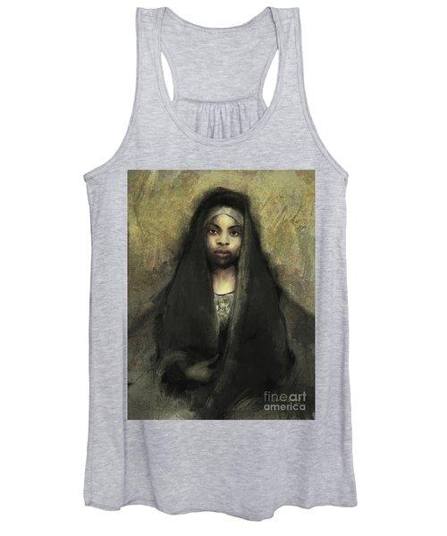 Fatima Women's Tank Top