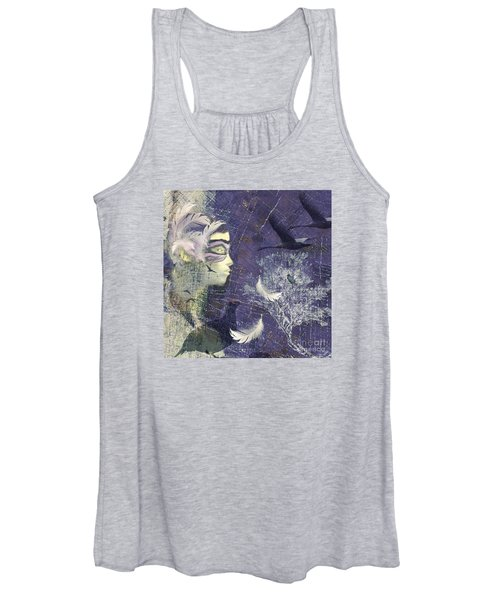 Feathered Friends Women's Tank Top
