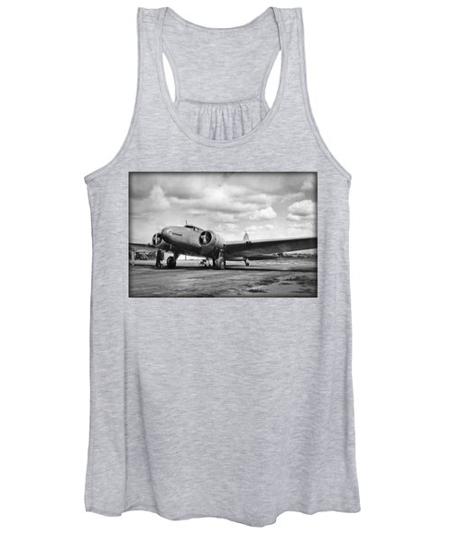 Federmann Women's Tank Top