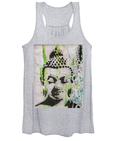 Find Your Own Light Women's Tank Top