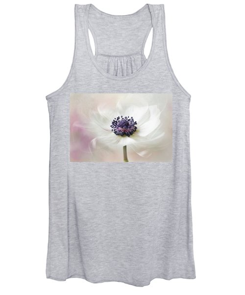 Flowers From Venus Women's Tank Top