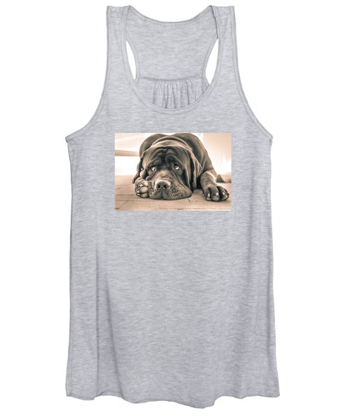 Floyd Women's Tank Top