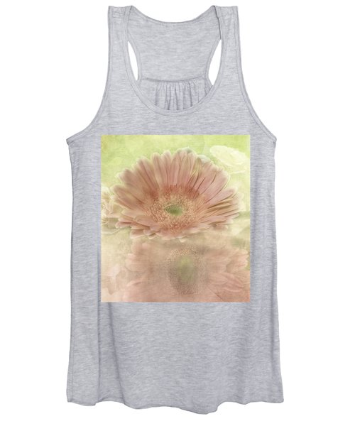 Focused On You Women's Tank Top