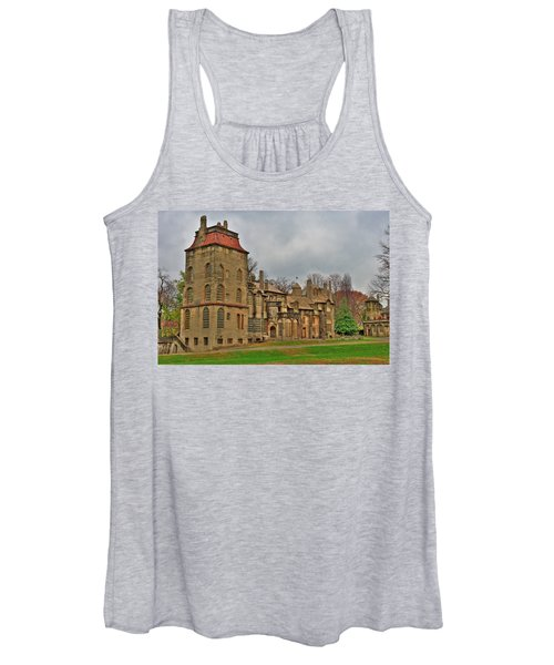 Fonthill Castle Women's Tank Top