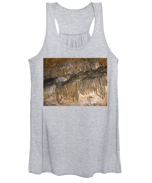 Force Of Nature Women's Tank Top