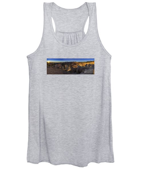Forest Of Stone Women's Tank Top