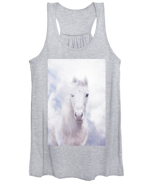 Free Spirit Women's Tank Top