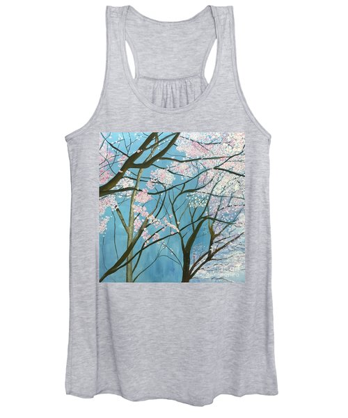 From Lindsay Women's Tank Top
