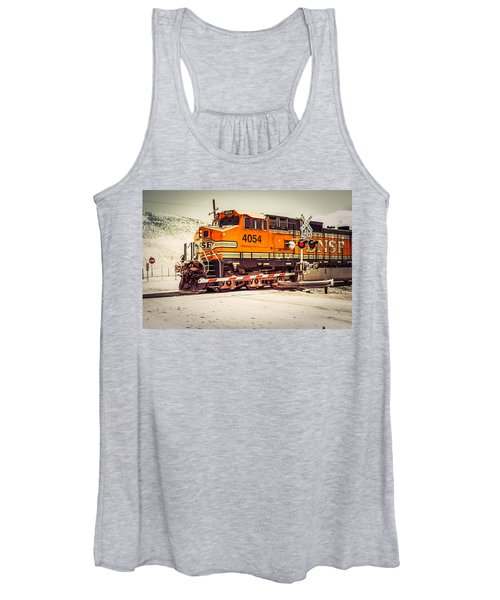 Full Of The Force Women's Tank Top
