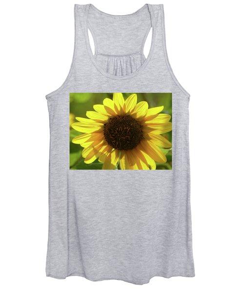 Garden Sunshine Women's Tank Top