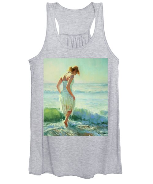 Gathering Thoughts Women's Tank Top
