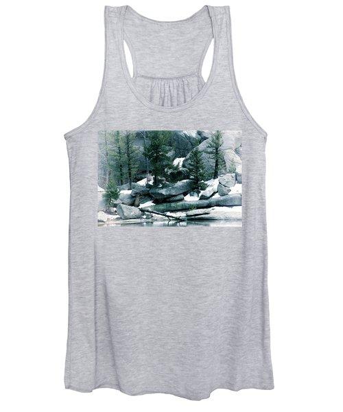 Gem Lake Women's Tank Top