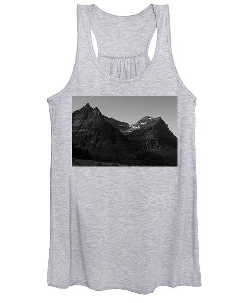 Glacier National Park 2 Women's Tank Top