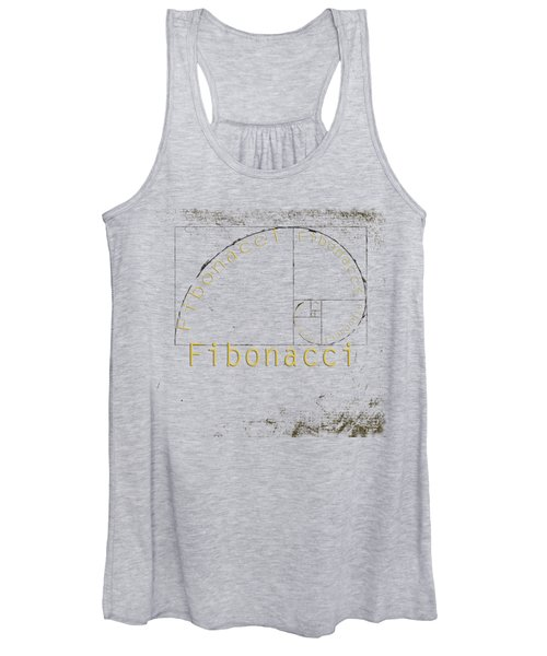 Golden Ratio Women's Tank Top