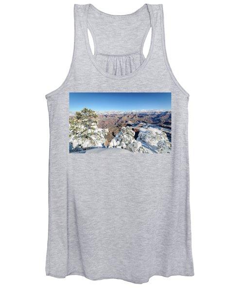 Grand Canyon  Women's Tank Top