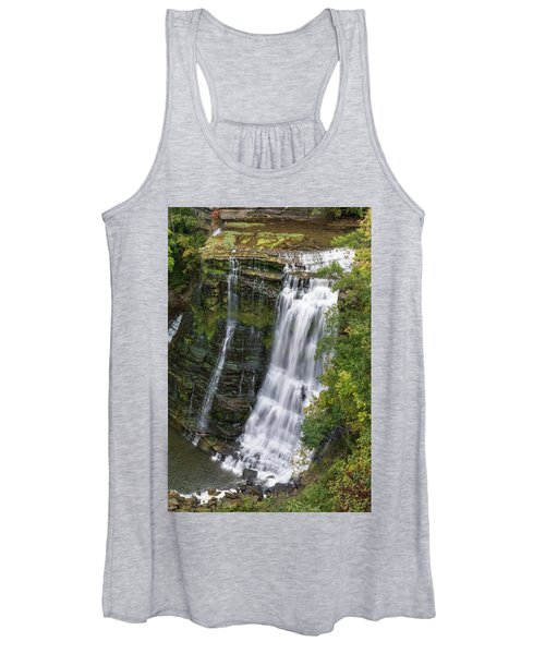 Grandaddy Burgess Women's Tank Top