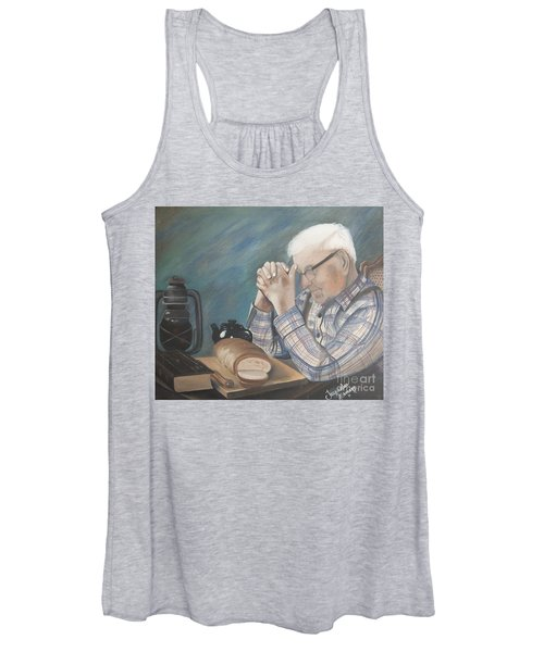 Great Grandpa Women's Tank Top