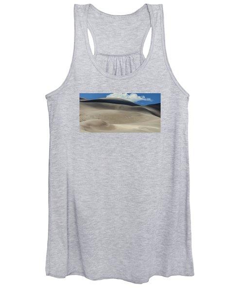 Great Sand Dunes National Park II Women's Tank Top