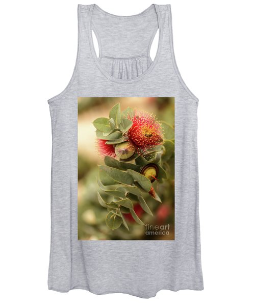 Gum Nuts Women's Tank Top