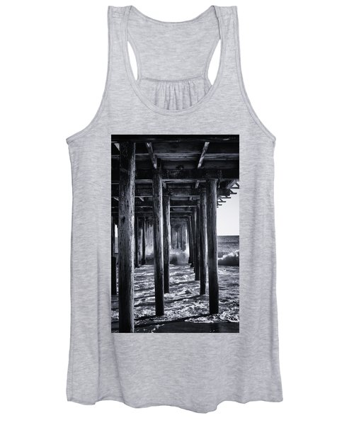 Hall Of Mirrors Women's Tank Top