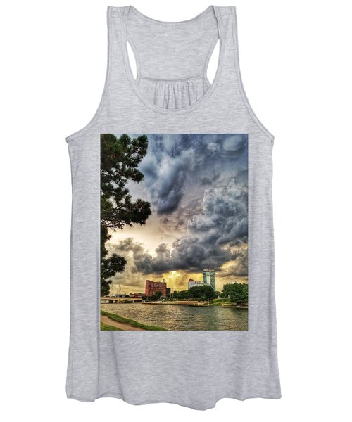 Hdr Ict Thunder Women's Tank Top