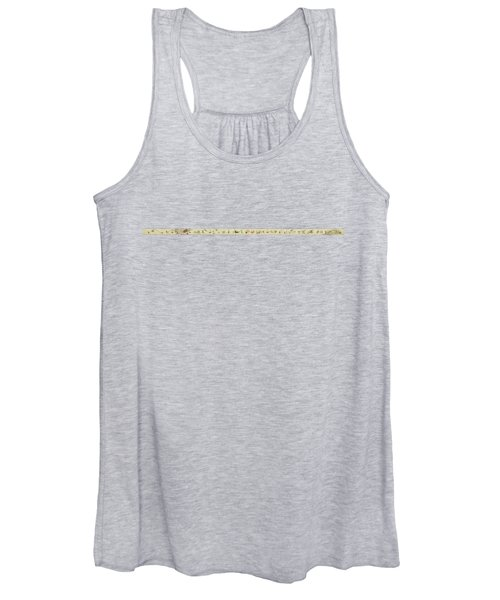 Hegassen Scroll 36 Parts Women's Tank Top