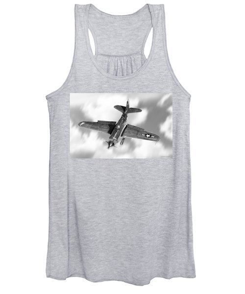 Helldiver Women's Tank Top