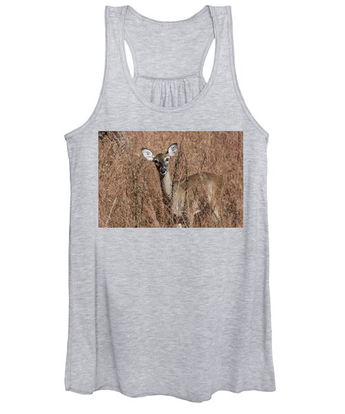 Hello Women's Tank Top