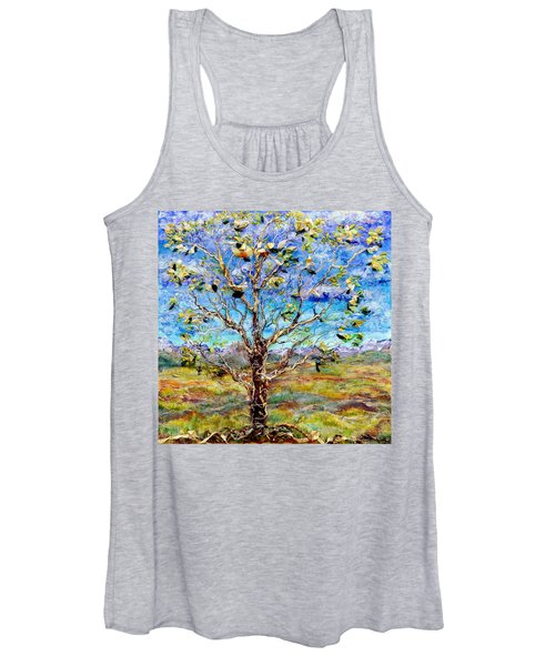 Herald Women's Tank Top