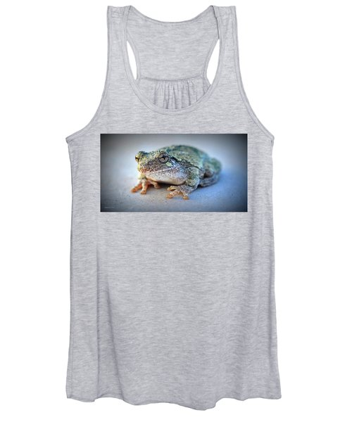 Here's Looking At You Women's Tank Top