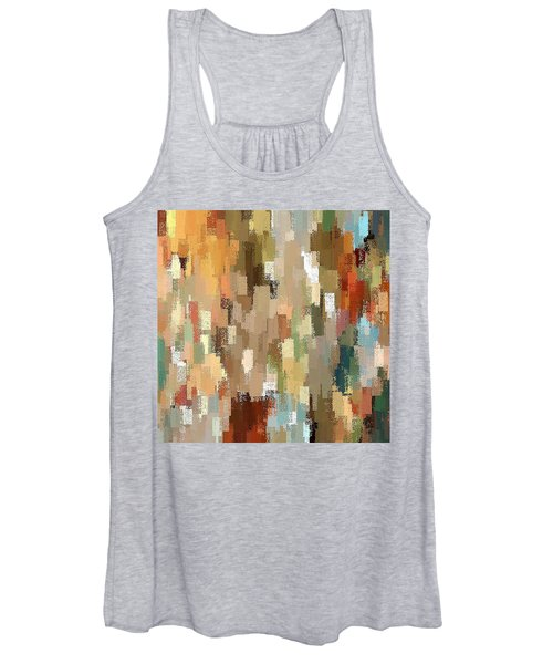 High Desert Living Women's Tank Top
