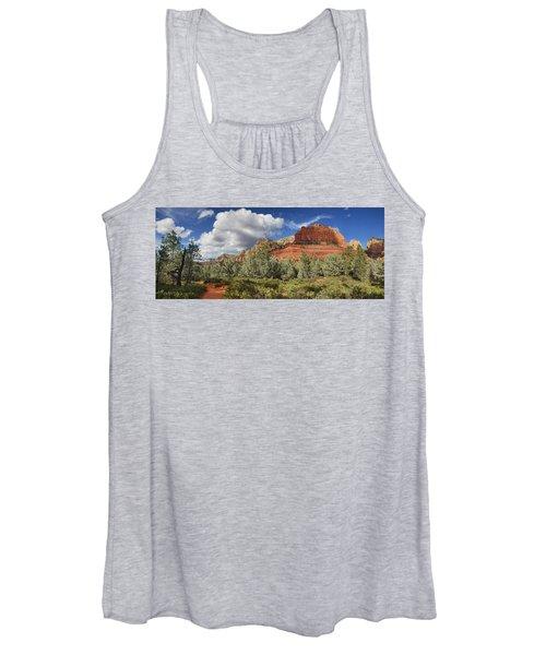 Hiker's Paradise Women's Tank Top