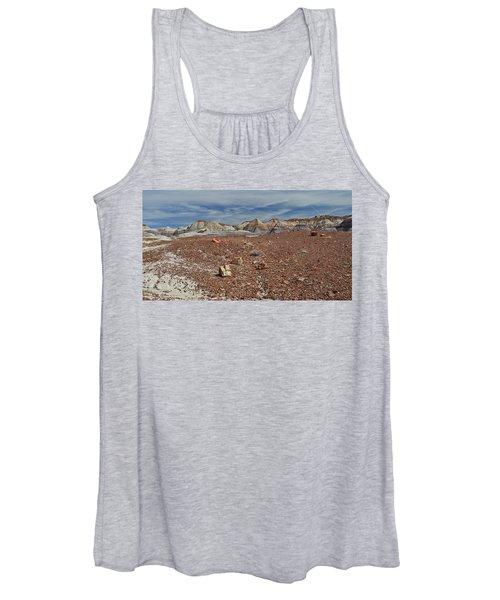 Hillside Hues Women's Tank Top