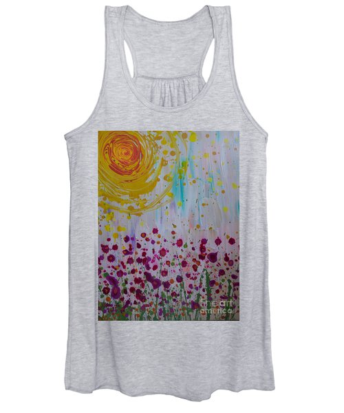 Hollynation Women's Tank Top