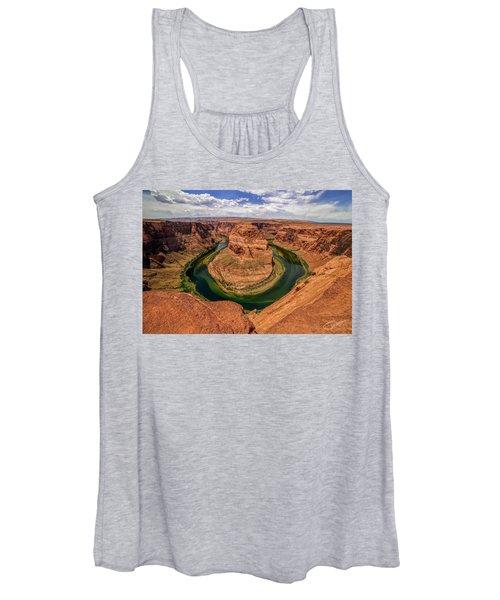 Horseshoe Bend Women's Tank Top