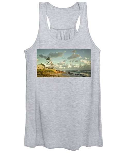 House Of Refuge Women's Tank Top