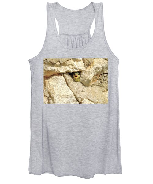 Hungry Chick Women's Tank Top