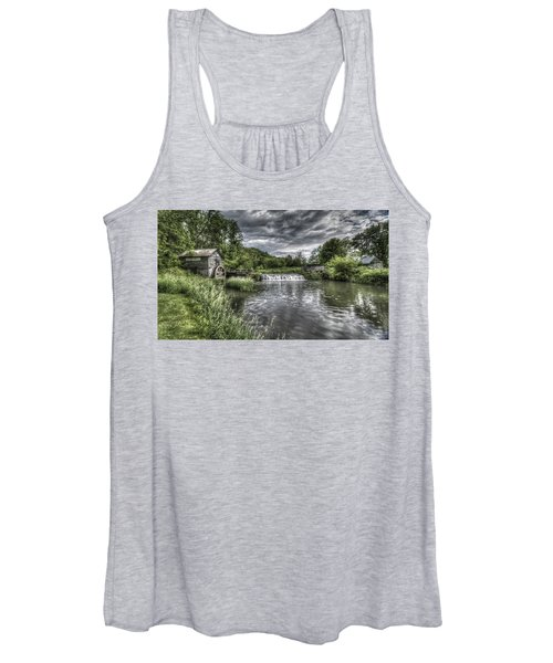 Hyde's Mill Women's Tank Top