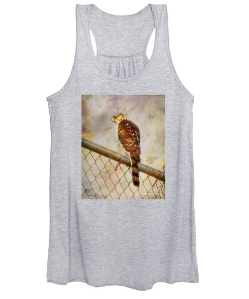 I See You Women's Tank Top