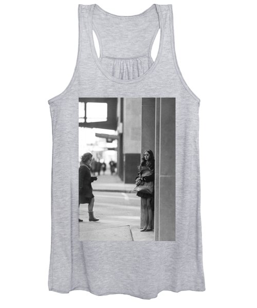 I Should Have Dressed Warmer Women's Tank Top