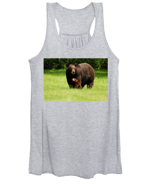 I'll Always Look Up To You Women's Tank Top