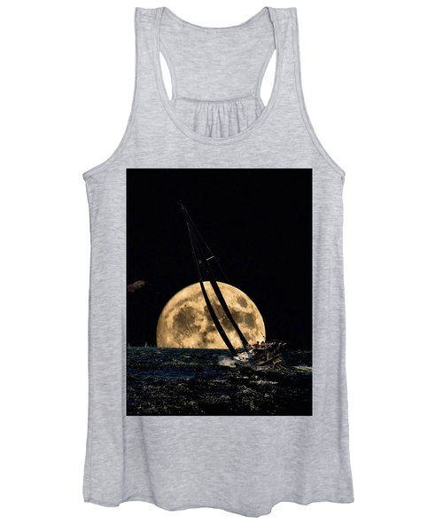 I'm Getting Closer To My Home Women's Tank Top