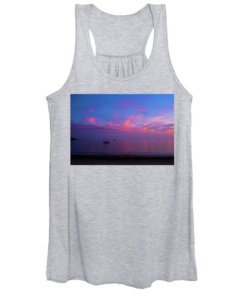 In The Gloaming Women's Tank Top