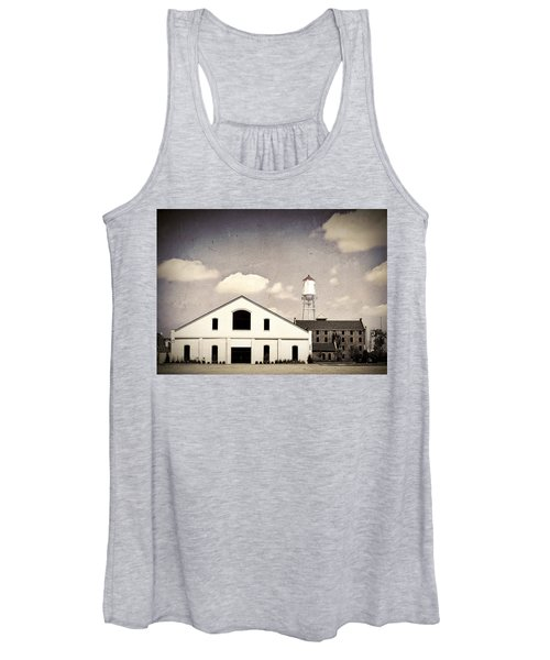 Indiana Warehouse Women's Tank Top