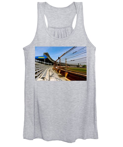 Indy  Indianapolis Motor Speedway Women's Tank Top