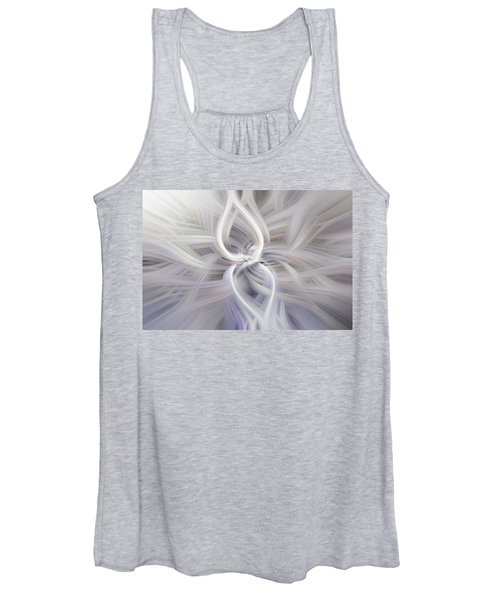 Women's Tank Top featuring the photograph Infinity by Marla Craven