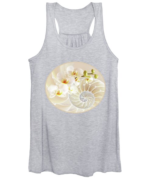 Intimate Fusion Women's Tank Top